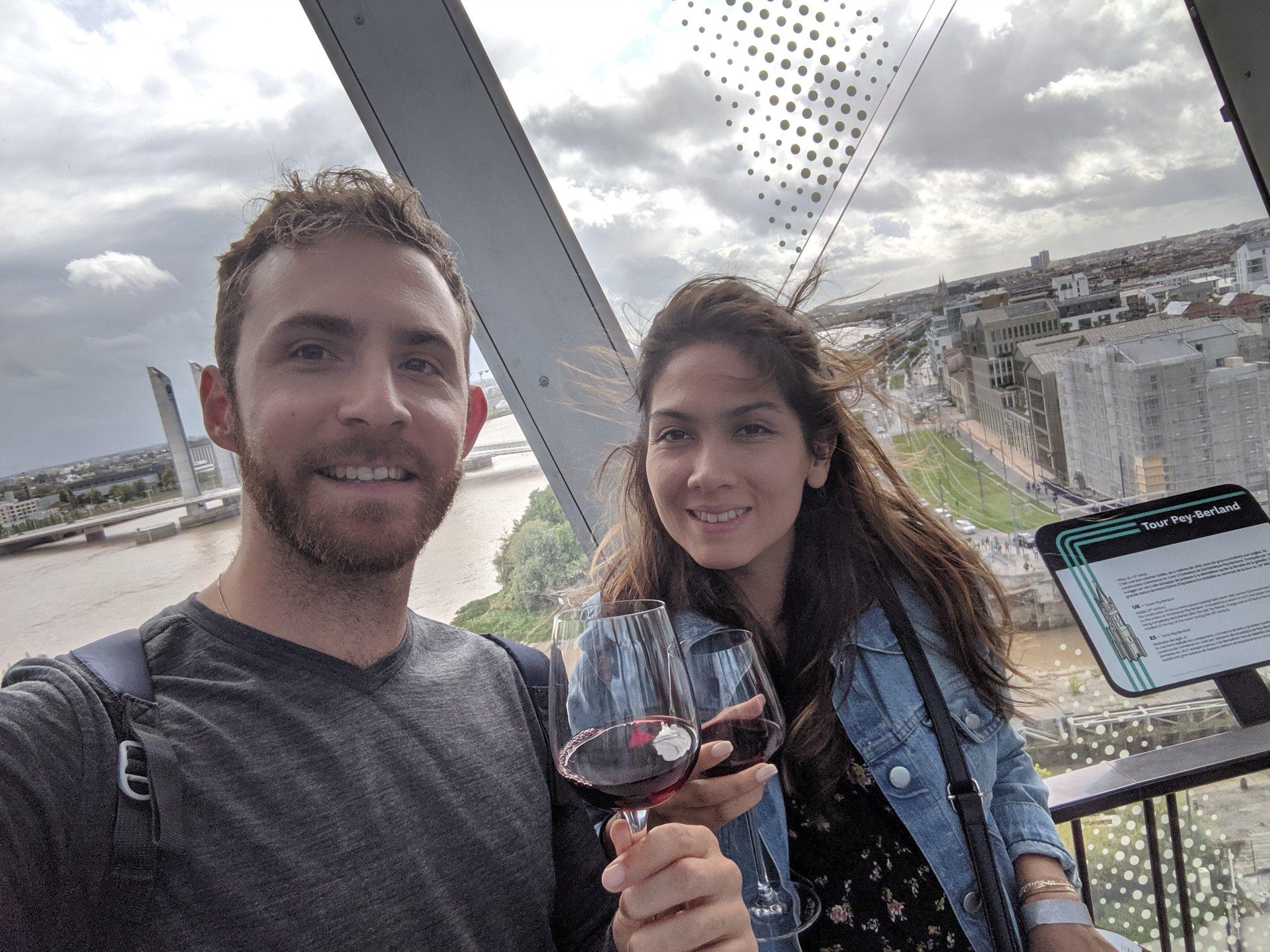 GAMA Vino - Vin et Voyage